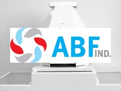 ABF industries, ABF, АБФ, Москва