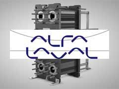 Оборудование альфа лаваль купить Кожухотрубный конденсатор ONDA L 41.303.2438 Тюмень