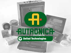 Autronica Fire and Security, Аутроника, Норвегия